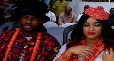 Joseph Yobo, wife, conferred with chieftaincy titles in Ogoniland