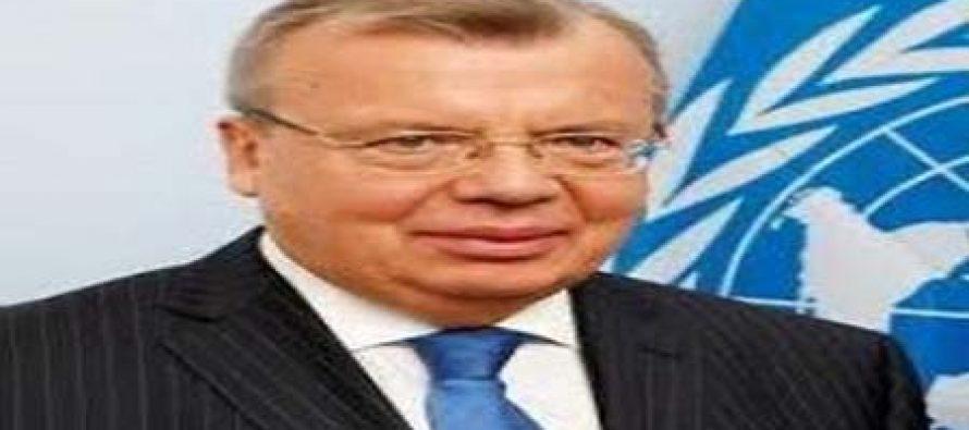UN to spend $100m on Nigeria to fight corruption