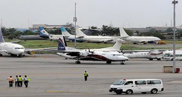 Crisis rocks aviation sector