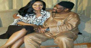 Bianca opposes Ojukwu's second born's application to join suit over property