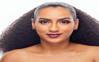 Actress Juliet Ibrahim Announces Lashes, Lipstick Line
