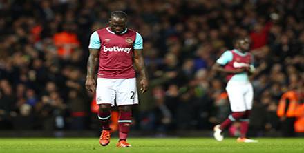 OrijoReporter.com, West Ham releases Victor Moses