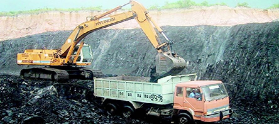 Restructuring the solid minerals sector for optimal performance under PMB, by Jide Ayobolu