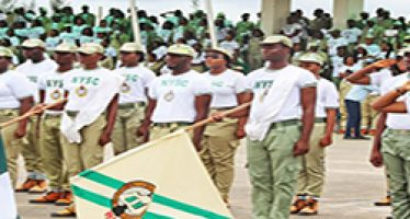 NYSC sued over alleged N2.4bn illegal fees