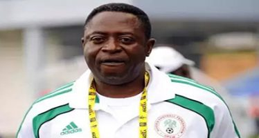 Ex-Super Eagles Coach Shaibu Amodu dies in his sleep