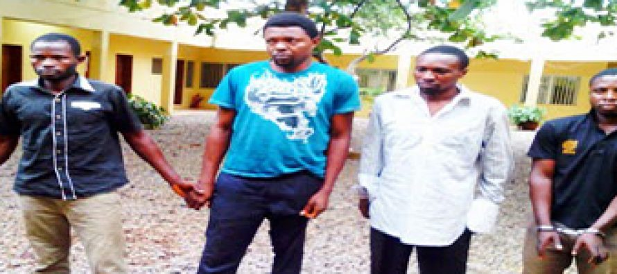 Inmate 'converts' to Islam to escape from Kuje Prison