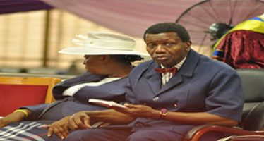 Redeemed Church security guard dragged to court for stealing Pastor Adeboye's N600,000 cheque