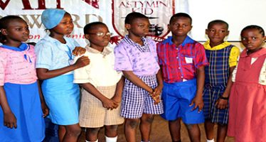 Fidson to reward kids with Astymin Brilliance Reward