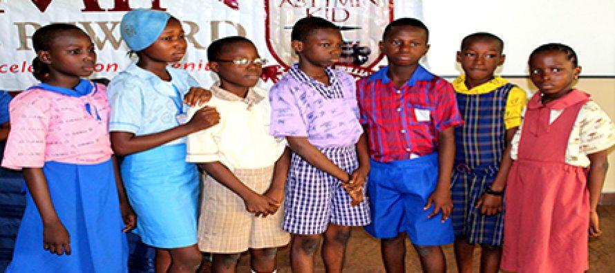 Fidson to reward kids with Astymin Brilliance Reward