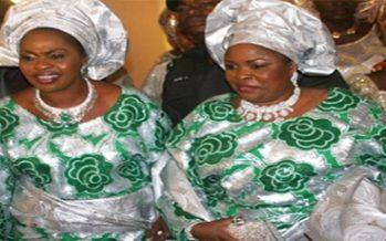 Dasukigate: Patience Jonathan's friend, Bola Shagaya, to refund N800m
