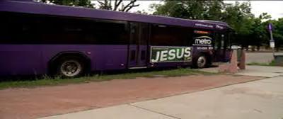 OrijoReporter.com, City battles church over jesus