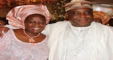 Dokpesi, wife, escape assassination, security aide killed