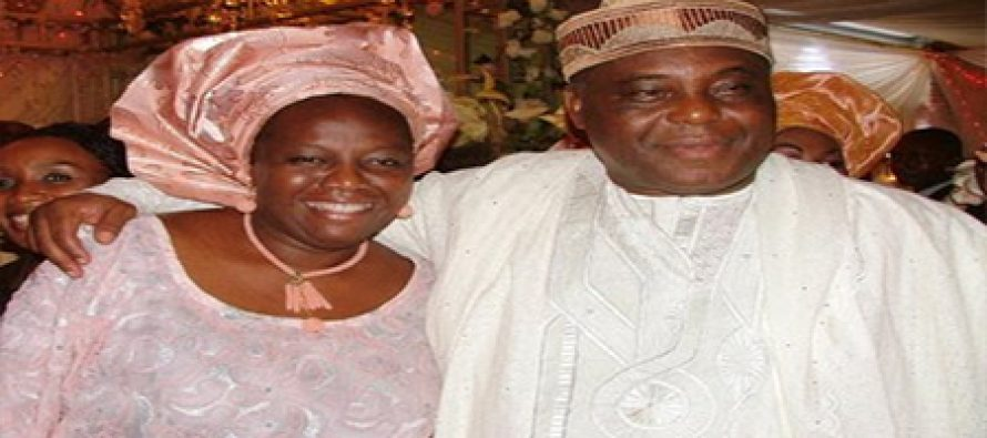 Dokpesi, wife, escape assassination, security aide killed