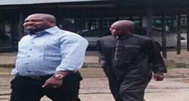 N5.1bn Armsgate: ex-President Jonathan's Aide, Dudafa, Gets N500m bail