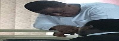 OrijoReporter.com, Fani-Kayode's arraignment