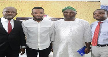 I started out as a Fuji musician, 9ice reveals