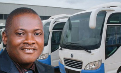 OrijoReporter.com, Innoson's Ceo alleged forgery