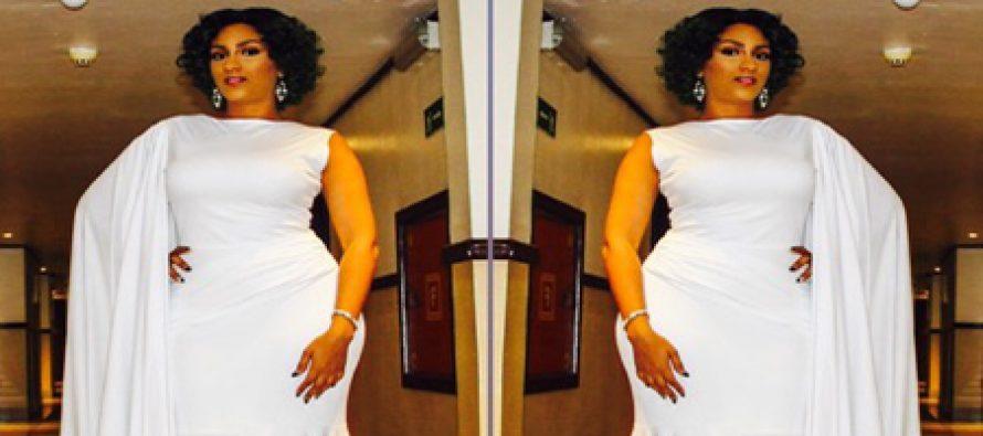 Juliet Ibrahim Hosts Nigerian Queen Beauty Pageant