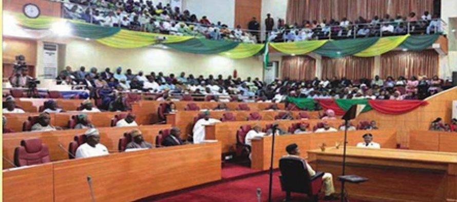 Lawmakers Ask Ambode To Sack Councils' Executive Secretaries