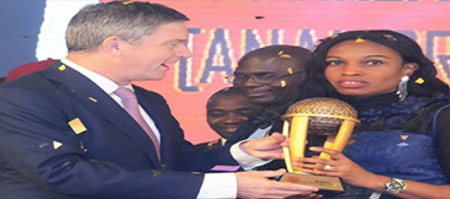 Maltina teacher award winner says she is now celebrity