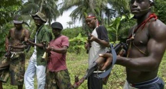 OrijoReporter.com, Yoruba ijaw battle