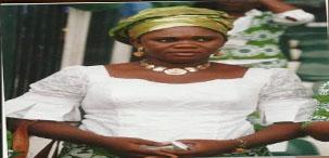 OrijoReporter.com, Mrs. Nkechi Chukwurah