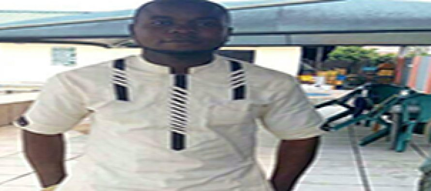 Student activist killed in argument with armed robbers