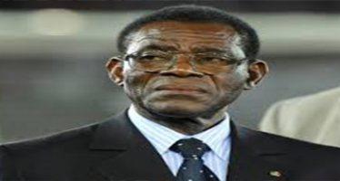 Equatorial Guinea  president appoints son VP