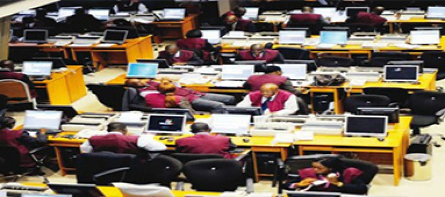N119.8m fraud: EFCC arraigns two capital market operators