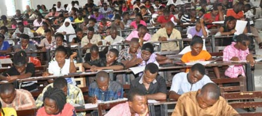 NUC shut down illegal university weeks to graduation ceremony
