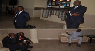 The wicked lies told in Zenith Bank and Fayose's crisis unravelled