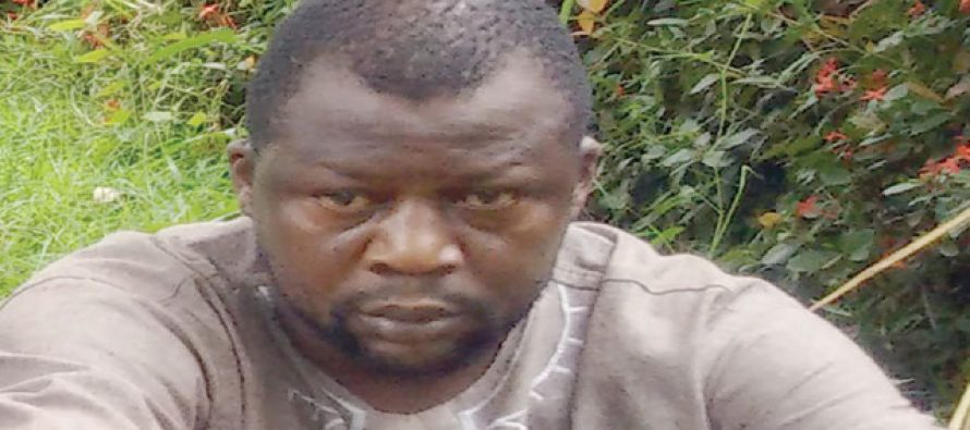 How herbalist killed businessman in fake money ritual