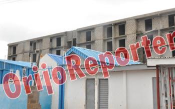 How Sen. Smart Adeyemi's hotel business crumbled
