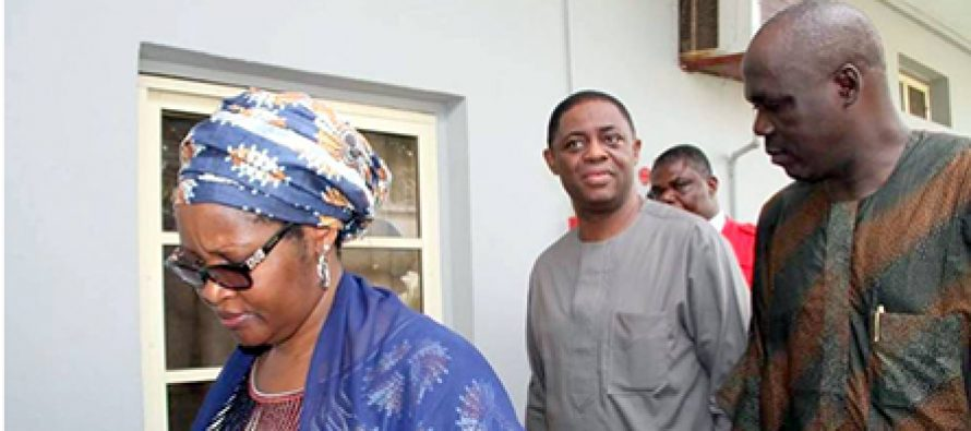 Fani-kayode, ex-finance minister granted N250m bail each
