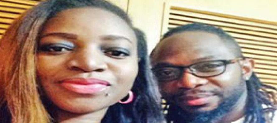 Why i didn't donate my kidney to OJB Jezreel- Late producer's 3rd wife