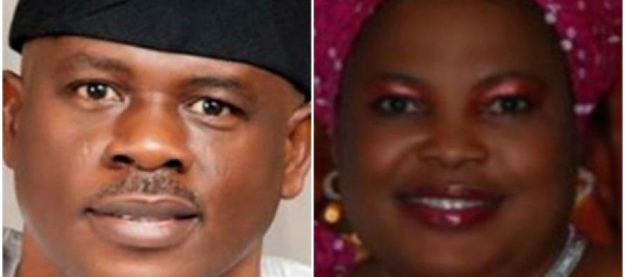 My wife has heart problem – Obanikoro