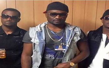 PSquare fight unresolved as Paul shoots video of new solo single