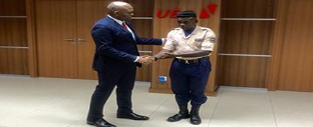 OrijoReporter.com, UBA security officer