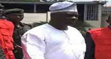 Ex-Air chief, Amosu, 2 others plead guilty in N22.8bn fraud case