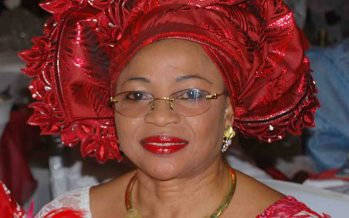 I stopped buying Aso ebi since 1977 – Africa's richest woman, Alakija
