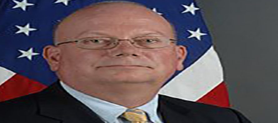 Why US don't buy oil from Nigeria – Ambassador