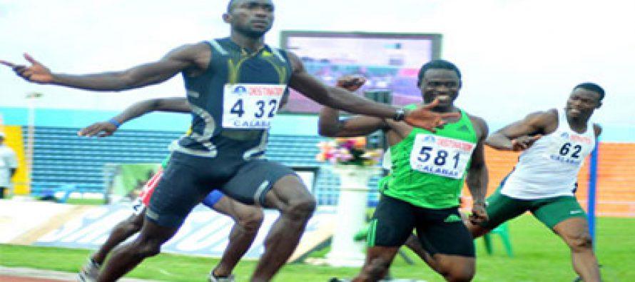 Nigerian athletes overeat – Olympic silver medalist Falilat Ogunkoya
