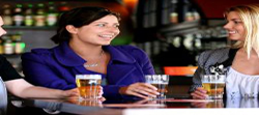 BEER: FACTS WOMEN MUST KNOW