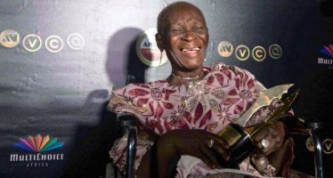 Veteran actress Bukky Ajayi dies at 82