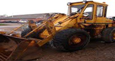 Lagos businessman accused of burning down N7.8m caterpillar