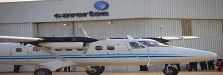 OrijoReporter.com, Caverton Helicopters Nigeria