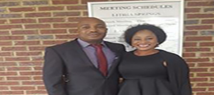 Clarion Chukwurah converts to Jehovah's Witness