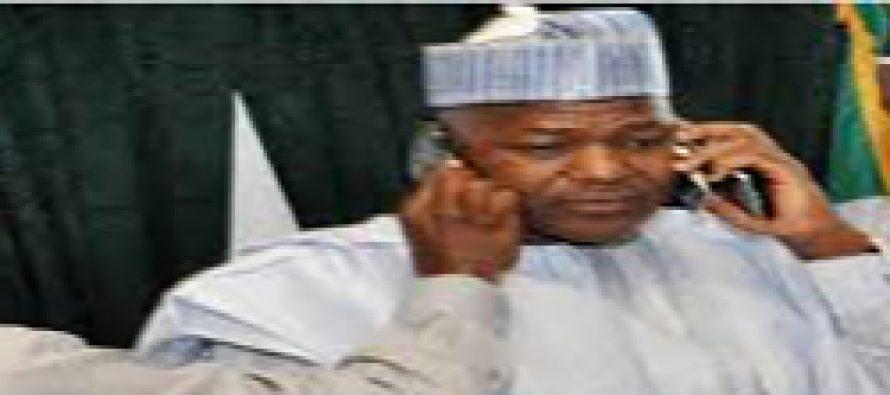 Dogara in N40bn budget padding scandal