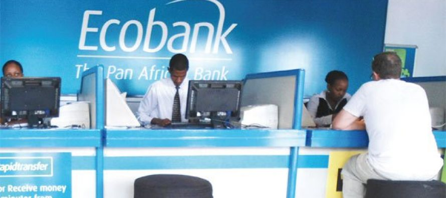 Copyright infringement: Ecobank slammed with N8bn suit