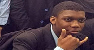 Nigerian teenage student stabbed to death in London